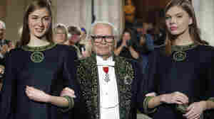 Pierre Cardin, French Fashion Designer, Dies At 98