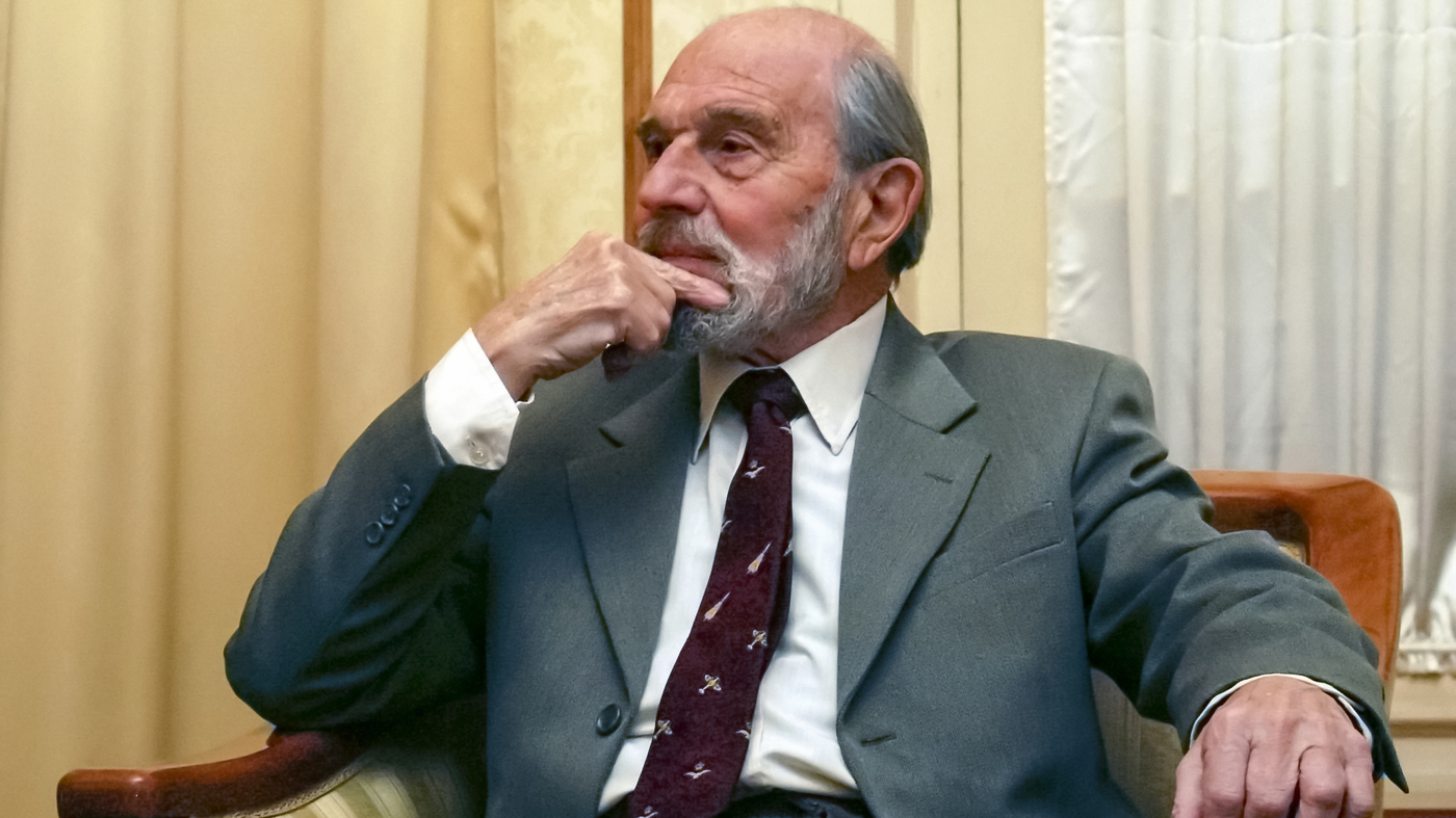 Infamous KGB Double Agent George Blake Dies At 98 – NPR