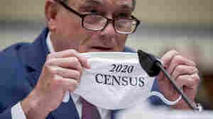Census Missed Year-End Deadline For Delivering Numbers For House Seats