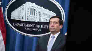 DOJ National Security Boss Is Moving On — But Cyber, China Threats Aren't
