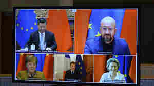 Europe And China Approve Landmark Investment Treaty, Snubbing U.S.