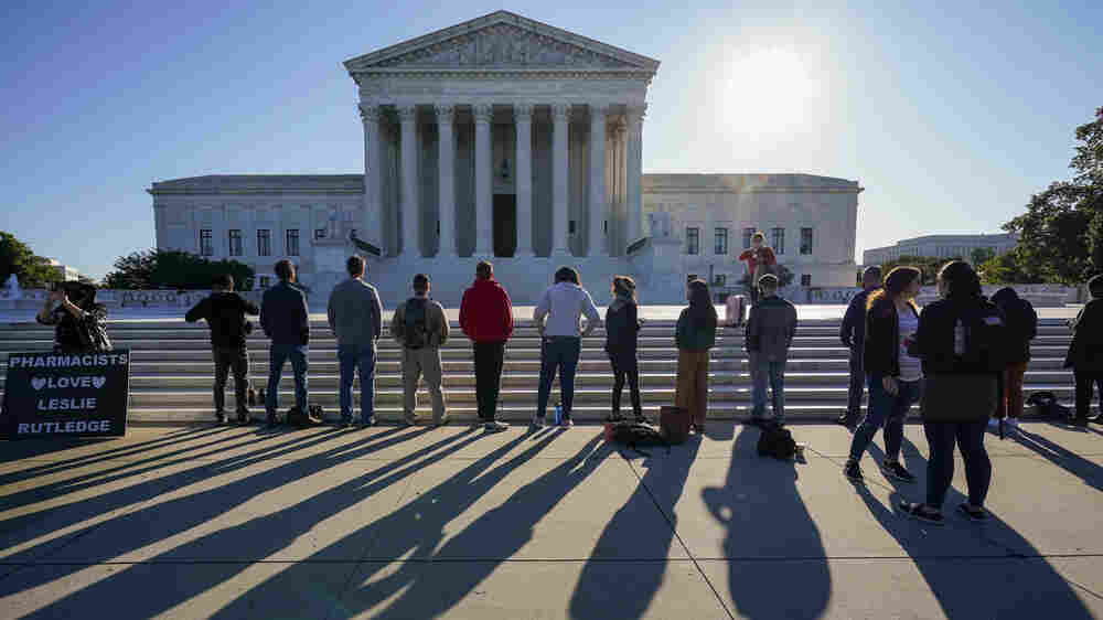 Supreme Court's New Supermajority: What It Means For Roe v. Wade