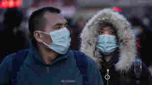 From 'Mysterious' Illness To Global Pandemic: COVID-19, By The Numbers