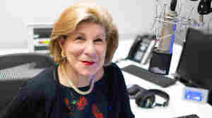 Fresh Air Weekend: Nina Totenberg; 'Watchmen' Writer Cord Jefferson