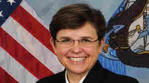 Pelosi Names 1st Female Chaplain To Serve Congress