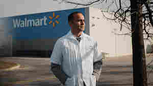 Former Walmart Pharmacists Say Company Ignored Red Flags As Opioid Sales Boomed