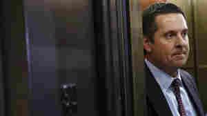 Trump Gives Medal Of Freedom To Loyalist GOP Congressman Nunes