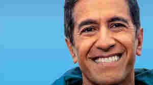To 'Keep Sharp' This Year, Keep Learning, Advises Neurosurgeon Sanjay Gupta