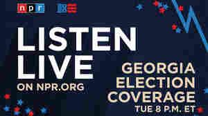 Georgia Senate Runoffs Special Coverage