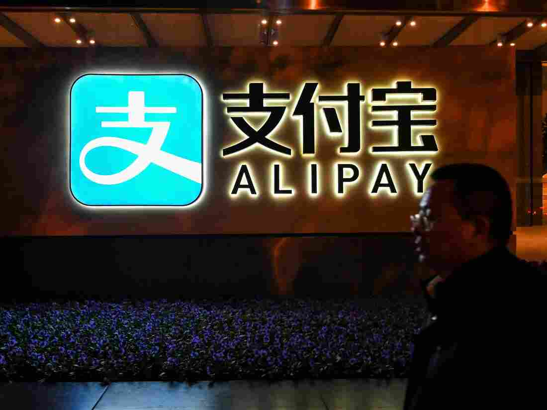 U.S. ban Transactions with Eight Chinese Applications including Alipay