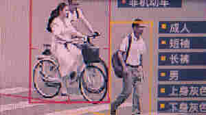 Facial Recognition And Beyond: Journalist Ventures Inside China's 'Surveillance State'