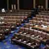 Congress' Electoral Count To Resume After Violent Protests Halt Process