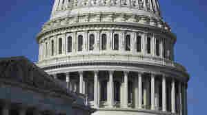 Democrats Take Control Of Senate With Twin Georgia Victories