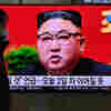 In Rare Display Of Contrition, North Korean Leader Admits Failures