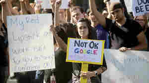 Google Workers Speak Out About Why They Formed A Union: 'To Protect Ourselves'