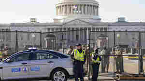 Top Capitol Security Officials Resign After Insurrection Under Pressure From Lawmakers