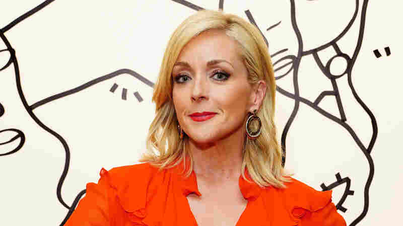 Jane Krakowski attends the 2019 Fragrance Foundation Awards at the David H. Koch Theater at Lincoln Center on June 5, 2019, in New York City.