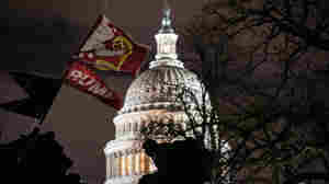 Storming The Capitol Didn't Change The Election, Some Trump Backers Realize