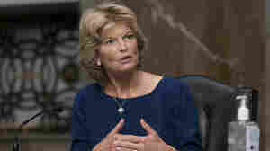 'I Want Him Out': Republican Sen. Lisa Murkowski Of Alaska Calls For Trump To Resign