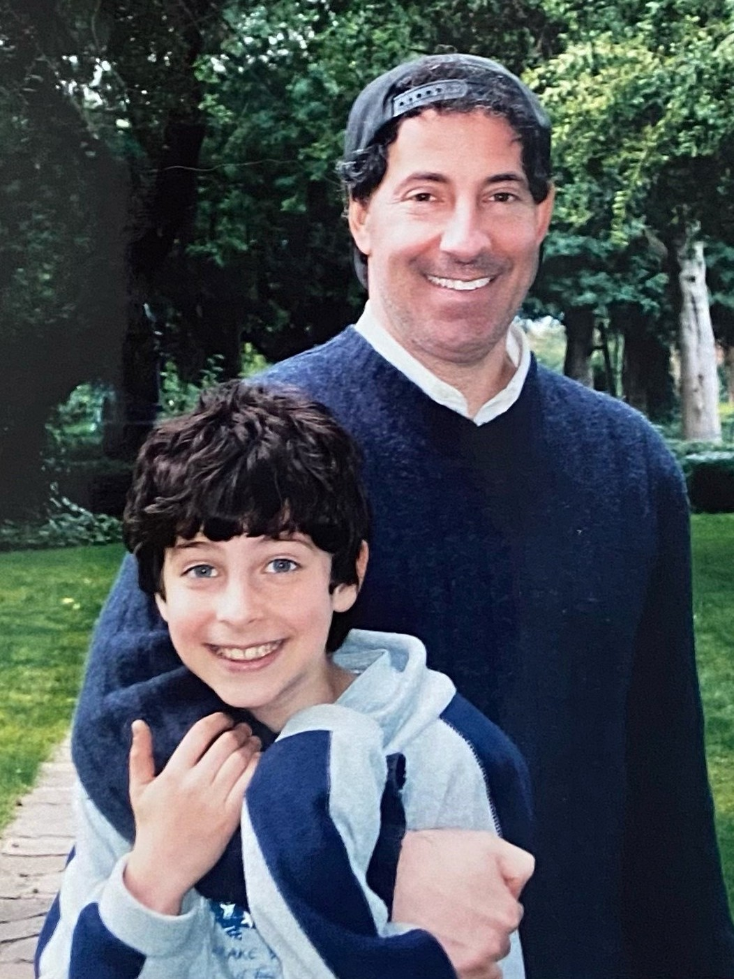 Rep. Jamie Raskin Remembers His Son, Tommy | NCPR News