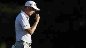 Golfer Justin Thomas Apologizes For Uttering Homophobic Slur During Major Tournament