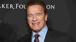 Recalling Nazis From His Childhood, Arnold Schwarzenegger Decries The Capitol Assault