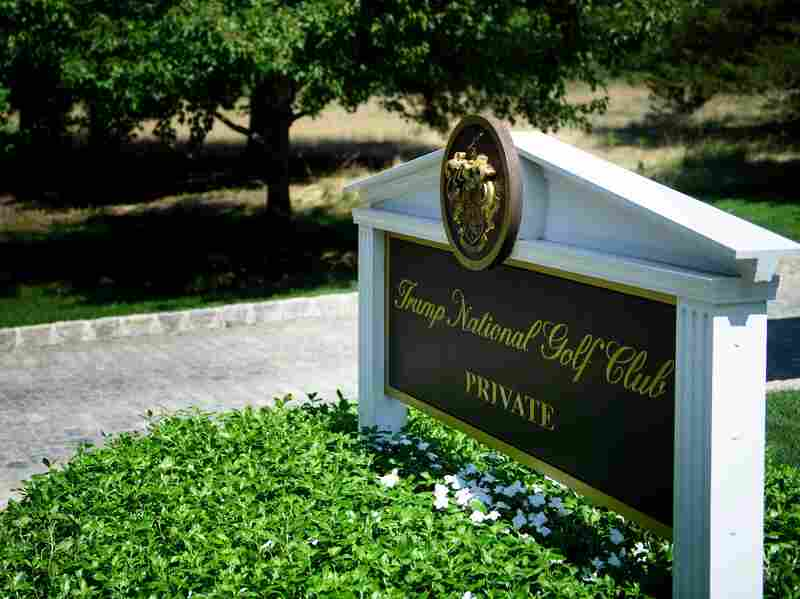 PGA Championship pulled from Trump course - PGA of America
