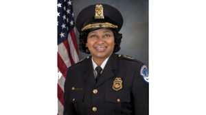 In Historic 1st, U.S. Capitol Police Name Yogananda Pittman As Acting Chief