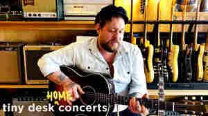 John Prine Tribute: Tiny Desk (Home) Concert