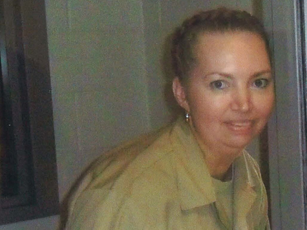 Lisa Montgomery was executed by lethal injection early Wednesday at the federal correctional complex in Terre Haute, Ind.