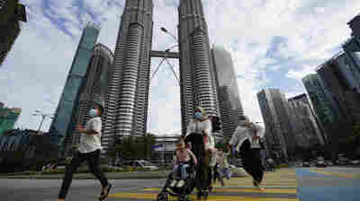 Malaysia's Coronavirus Lockdown Is Not A Coup, Prime Minister Says
