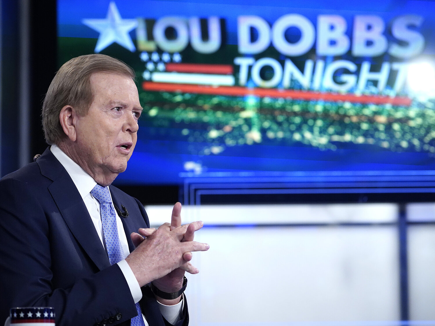 NPR - After Deadly Capitol Riot, Fox News Stays Silent On Stars' Incendiary Rhetoric