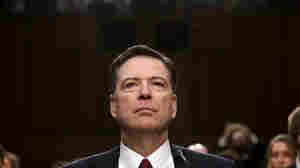 James Comey: Trump Should Be Impeached But Not Federally Prosecuted