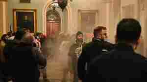 Rep. Tim Ryan: Probe Underway On Whether Members Gave Capitol Tours To Rioters