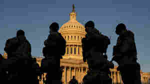 Biden Adds Homeland Security, Cyber Heft to White House Team