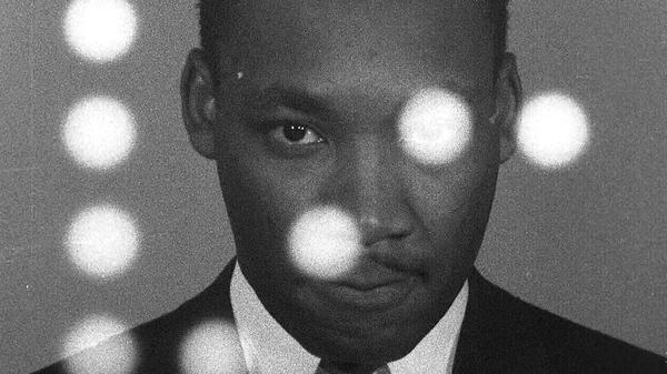 'MLK/FBI' Humanizes A Civil Rights Icon's Legacy
