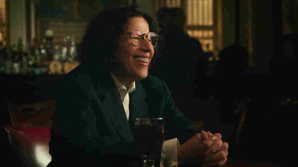 Fresh Air Weekend: Fran Lebowitz; The Legacy Of Activist William Monroe Trotter