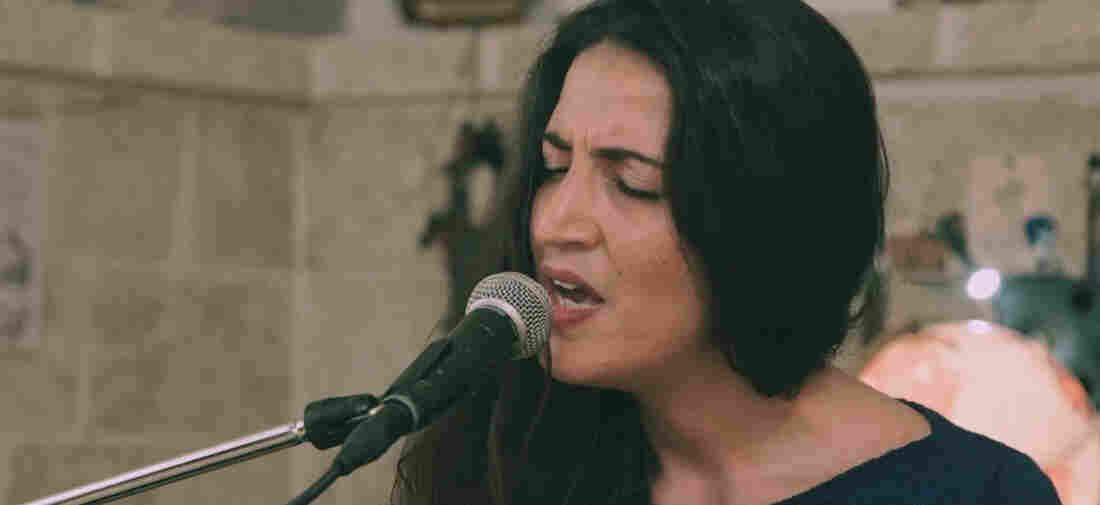 Rachele Andrioli