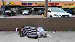America Couldn't Ease Homelessness Before The Pandemic. What Can We Do Now?