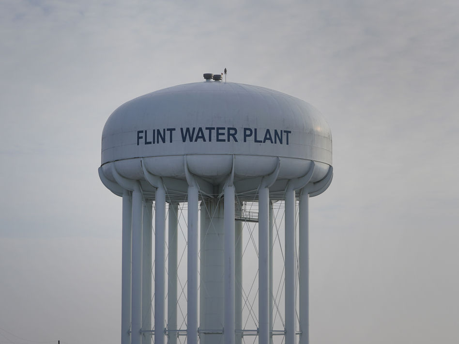 Dr. Mona Hanna-Attisha, who was among the first to raise a red flag over the contamination of the water in Flint, Mich., says the filing of charges against former Gov. Rick Snyder