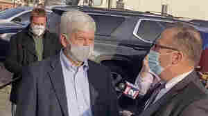 Ex-Michigan Gov. Rick Snyder And 8 Others Criminally Charged In Flint Water Crisis