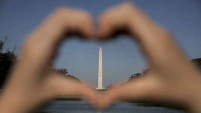 D.C. Is Having A Rough Time. Here's How To Write The City A Love Letter