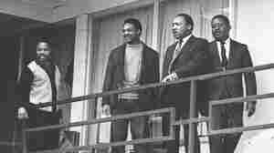 'I May Not Get There With You': An Eyewitness Account Of MLK's Final Days