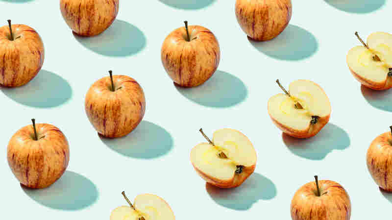Micro Wave: How 'Bout Dem Apple...Seeds
