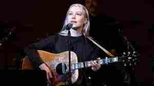 Not My Job: We Quiz Singer Songwriter Phoebe Bridgers On Feeble Bridges