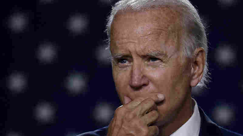 $1,400 Checks And Help For The Jobless: What's In Biden's Plan To Rescue The Economy