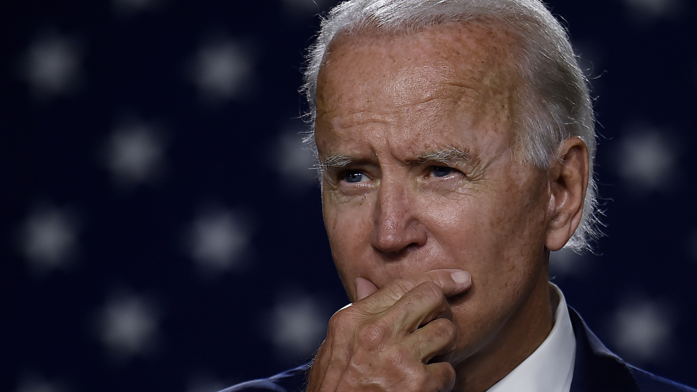 Image of article '1,400 Checks And Help For The Jobless: What's In Biden's Plan To Rescue The Economy'