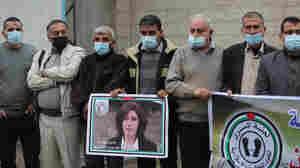 Israel To Start Vaccinating Palestinian Prisoners Next Week
