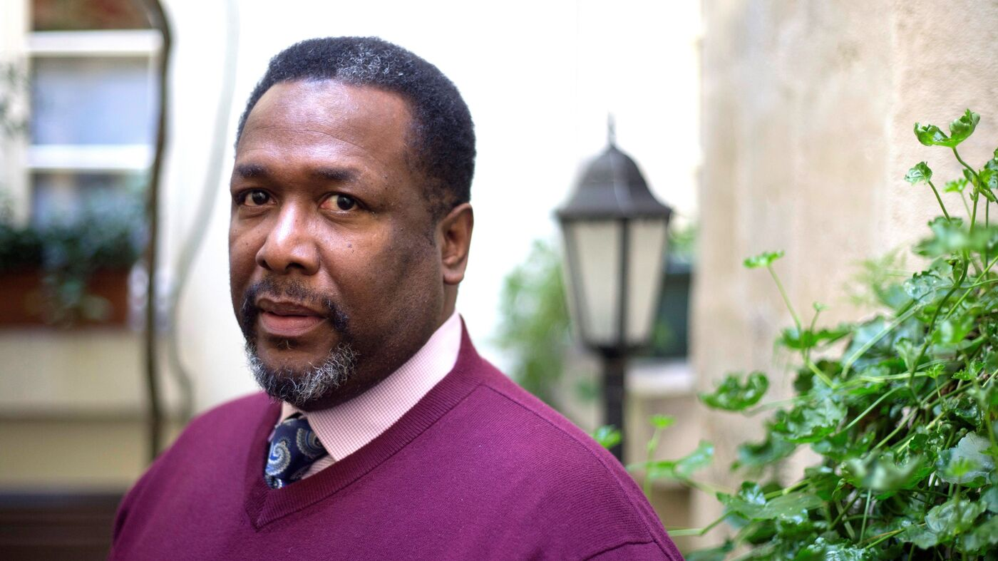Image of article 'Wendell Pierce On Parenting, The Pandemic And Reckoning With The Past'