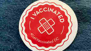 Putting A Roof On Risk With A COVID-19 Vaccine Jab